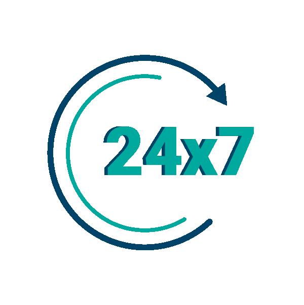 24x7 Expert Cloud Support