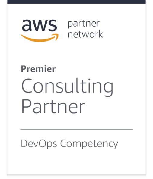 AWS Dev Ops Competency Badge