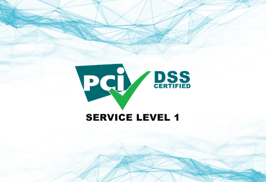 PCI DSS Managed Cloud